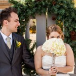 The Wedding of Courtney Stout and Nick Maksimowicz in Carmel Valley, California