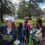 MLA Fifth Grade Field Trip to Mills College