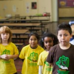 MLA Kindergarten Photos