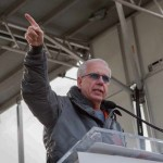 The 5th annual National Walk for Epilepsy was held in Washington, D. C. on the National Mall. Tony Coelho, the author of the Americans with Disabilities Act, also has epilepsy.
